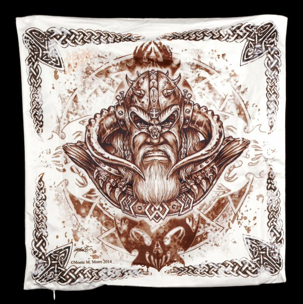 Cushion Cover - Loki