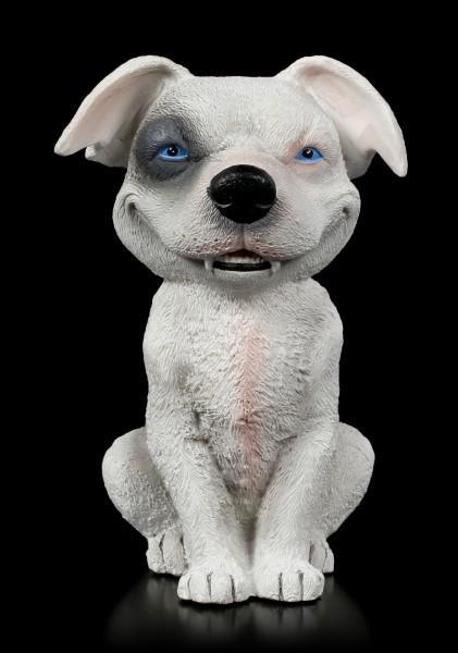 Dog Figurine - Count Doggy