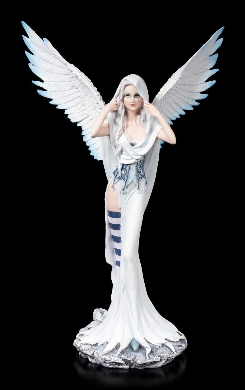 Large Angel Figurine - Angelica
