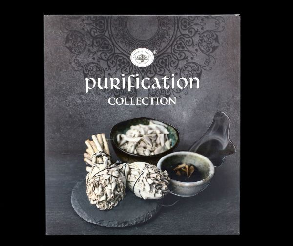 Green Tree Purification Collection Incense Sticks
