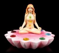 Räucherstäbchenhalter - Awakening Lotus