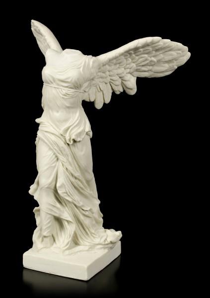 Göttin Nike von Samothrake Figur