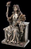 Demeter Figur - Griechische Göttin des Getreides