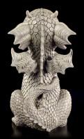 Dragon Garden Figurine - Doggy
