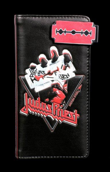 Judas Priest Geldbörse - British Steel