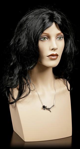 Alchemy Gothic Necklace - Love Never Dies