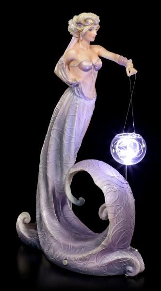 Fantasy Figurine - Star Weaver with LED Light