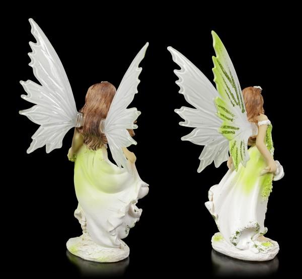 Elfen Figuren - Meadow Sisters - 2er Set