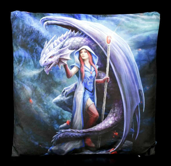 Cushion - Dragon Mage