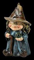Lustige Hexen Figur - Trouble
