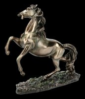 Horse Figurine - Rears Up