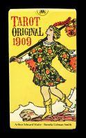 Tarot Cards - Original 1909