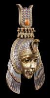 Egyptian Mask - Cleopatra