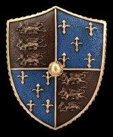 Medieval Crest Box