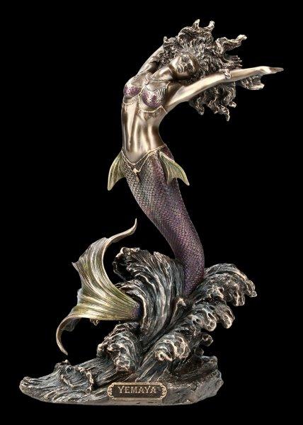 Götter Figur - Yemaya