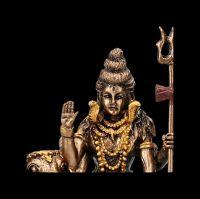 Small Lord Shiva Figurine