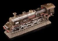 Steam Train Figurine