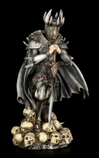 Ritter Figur - Dragon Crusade V - St. Georg