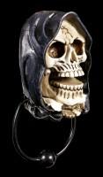 Door Knocker - Grim Reaper