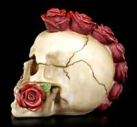 Skull - Rosehawk