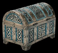 Viking Treasure Chest - Valhalla's Vault