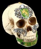 Totenkopf Ritter der Tafelrunde - Sir Tristan