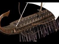 Trireme - Greek Warship