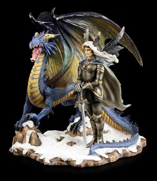 Nene Thomas - Drache Sapphire limitiert - Dragonsite