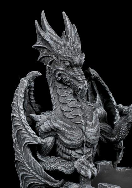 Dragon Toilet Brush