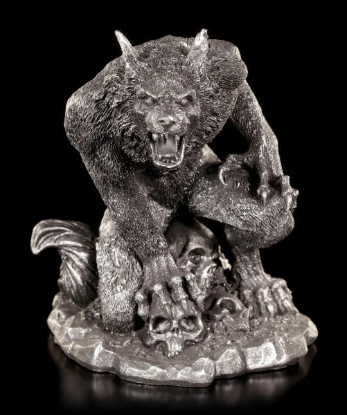 Heulende Werwolf Figur - Werewolf Lair