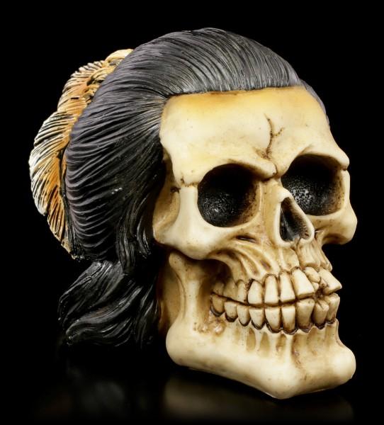 Indian Skull - Cheyenne
