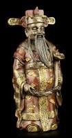Three wise Monks Figurines - Fu Lo Shou