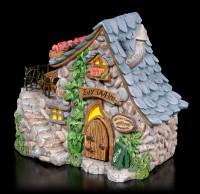 Elfen Haus - Ivy Tavern