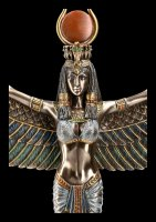 Egypt Wall Ornament - Isis Figurine