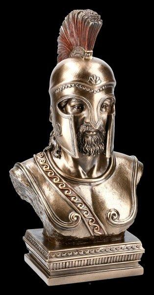 Spartan Buste in Hoplite