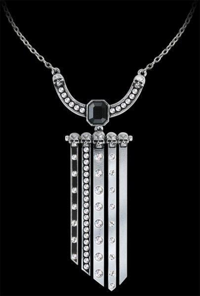Decodence - Alchemy Gothic Pendant