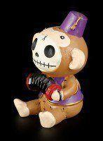 Furry Bones Figur - Munky mit Hut