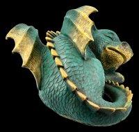 Drachen Figur - Forty Winks