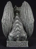 Gargoyle with Shield