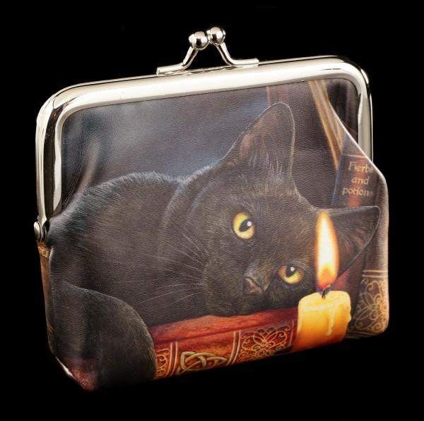 Geldbeutel mit Katze - The Witching Hour