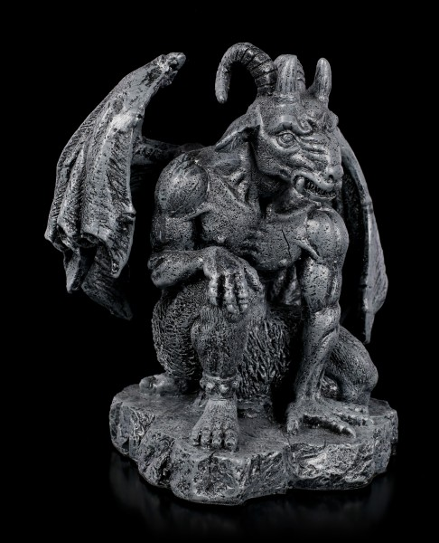 Gargoyle Figur - The Guardian