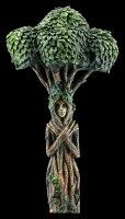 Greenman Figurine - Woodland Watcher