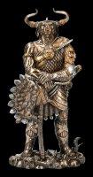 Minotaurus Figur