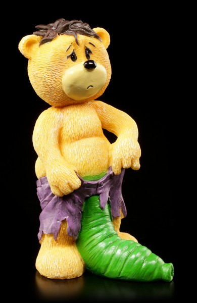Bad Taste Bears Figur - Incredible Bruce