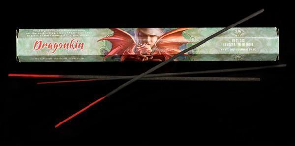 Incense Sticks - Dragonkin - Patchouli