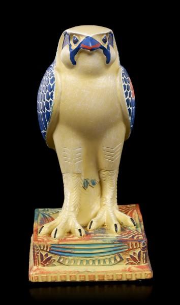 Ancient Egyptian Hawk Figurine