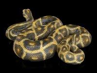 Garden Figurine Snake - Boa Constrictor