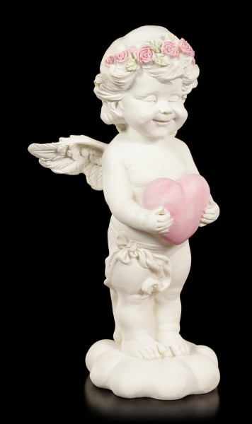 Angel Figurine - My Heart for you