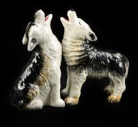 Wolves - Salt and Pepper Shaker