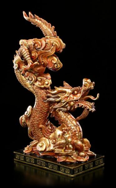 Feng Shui Figur - Asiatischer Drache